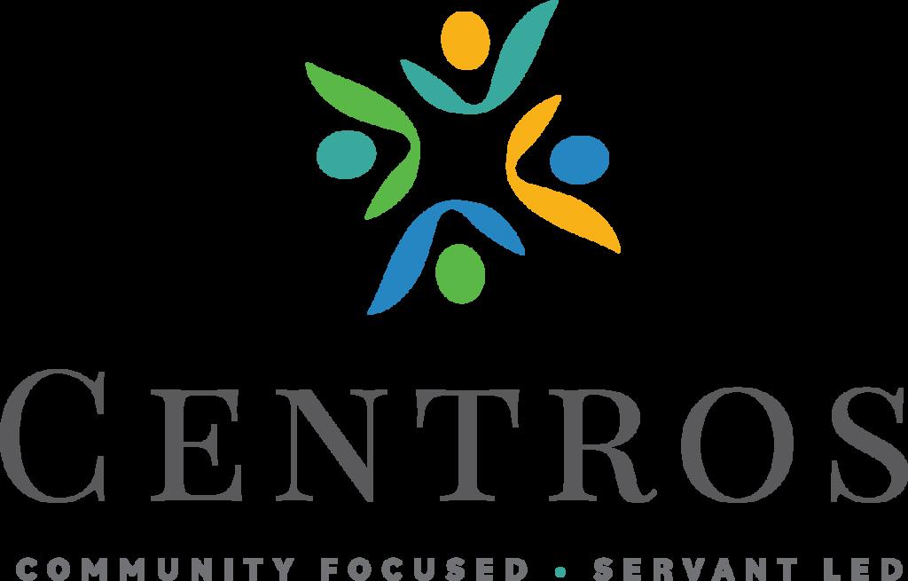 Centros logo